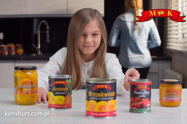 Konshurt z drugą kampanią reklamową w telewizji (wideo)