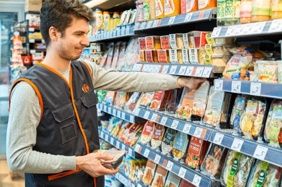 Carrefour wspiera dostawców marki własnej