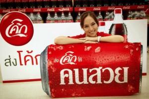 Paola Sandoval nowym dyrektorem ds. marketingu w Coca-Cola Poland Services