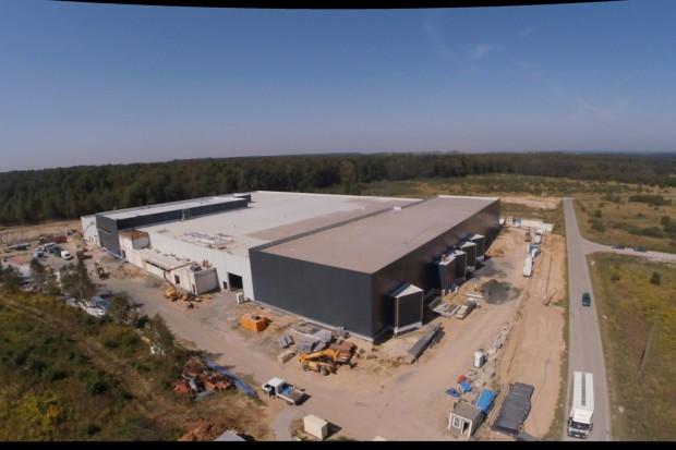Virtu kończy budowę nowego zakładu produkcyjnego