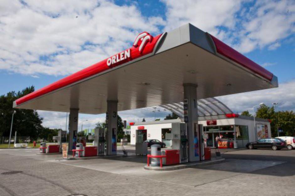 Orlen będzie sprzedawać na stacjach produkty pod własną marką