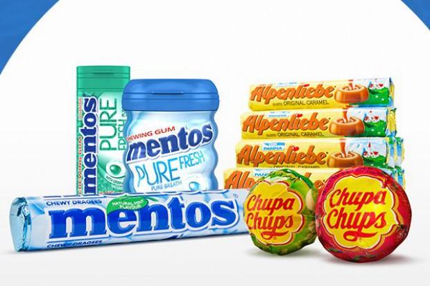 Marki Mentos i Chupa Chups będą miały wsparcie ze strony Havas Media
