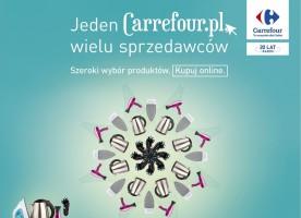 Carrefour startuje z platformą Marketplace