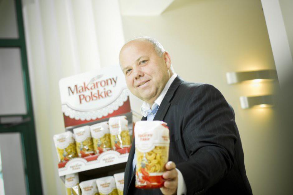 Makarony Polskie poszerzą ofertę o makarony prozdrowotne