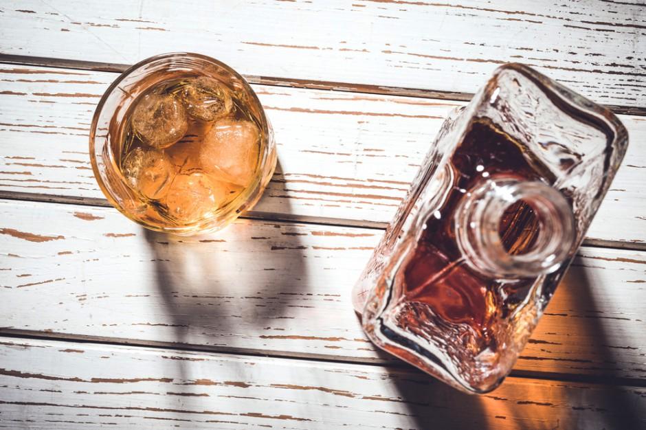 Wzrosła wartość eksportu szkockiej whisky, spadła liczba sprzedanych butelek