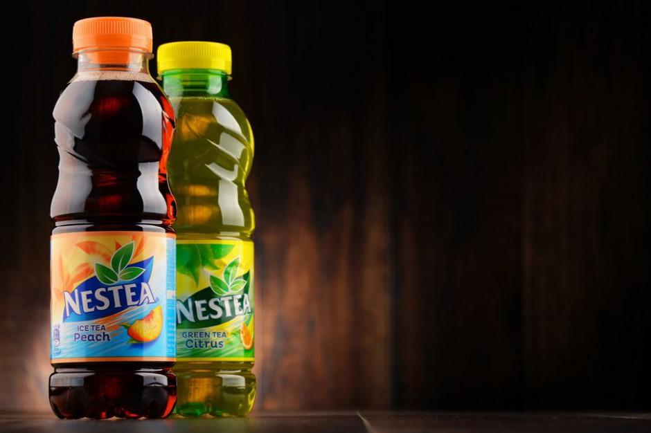 Hoop Polska przejmuje dystrybucję i działania marketingowe napojów Nestea w Polsce