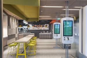 McDonald's wdraża nowy wystrój lokali (zdjęcia)