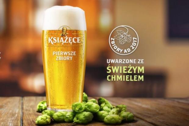 Kompania Piwowarska wprowadza sezonowe piwo do wybranych lokali gastronomicznych