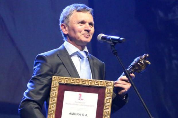 Prezes Grupy Ambra: rynek alkoholi jest w trendzie premiumizacji