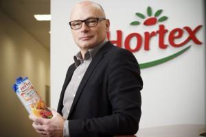 Prezes Grupy Hortex: Dzięki nowemu inwestorowi wzmocnimy pozycję rynkową