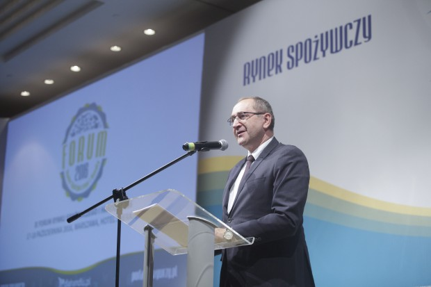 Bogucki, Niechciał, Jakubiak, Abramowicz - politycy i urzędnicy wezmą udział w X Forum Rynku Spożywczego i Handlu