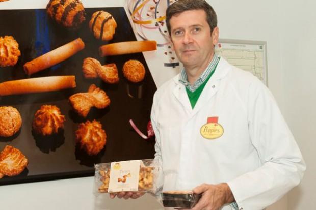 Poppies International z nową linią pakującą do ciastek