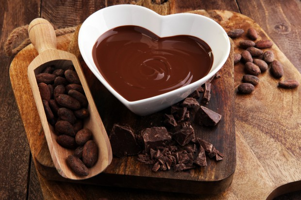 Wawel: czekolada poprawia nastrój, a wtedy chętniej czynimy dobrze