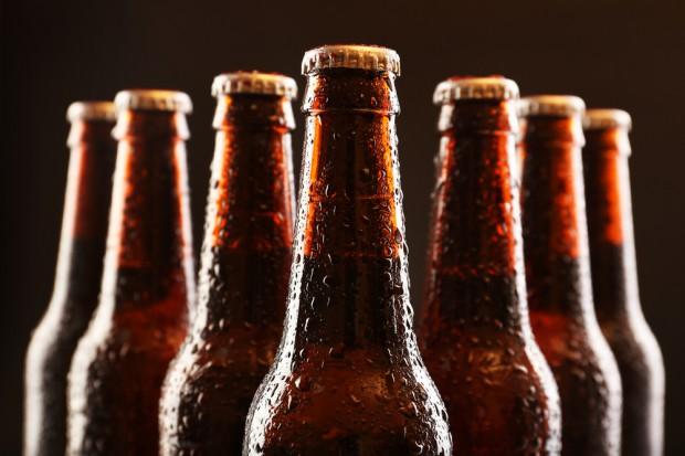 Browary mają problemy ze zwrotem butelek