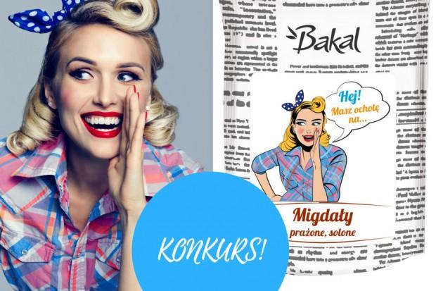 Niestandardowy konkurs marki Bakal!