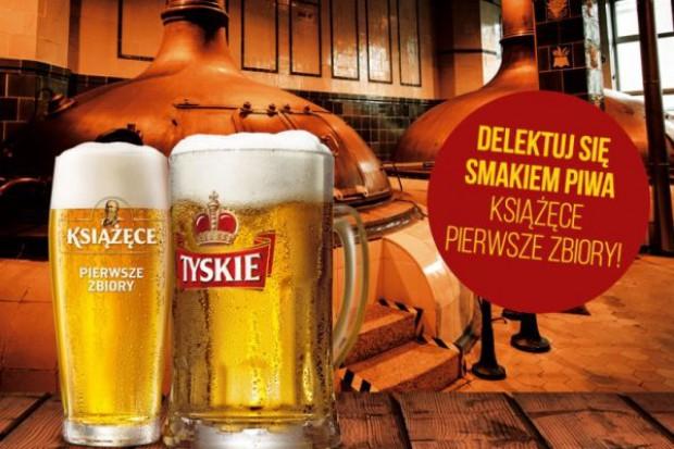 Piwna złota jesień w Tyskich Browarach Książęcych i Lech Browary Wielkopolski