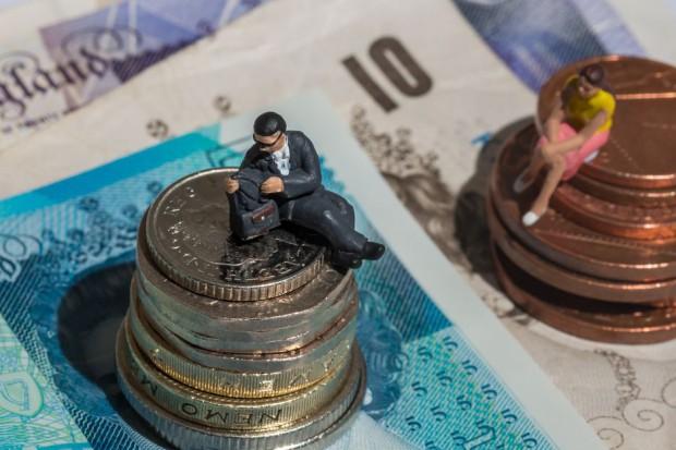 3 listopada obchodzimy Europejski Dzień Równej Płacy