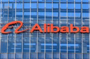 Alibaba ze wzrostem przychodów o 61 procent