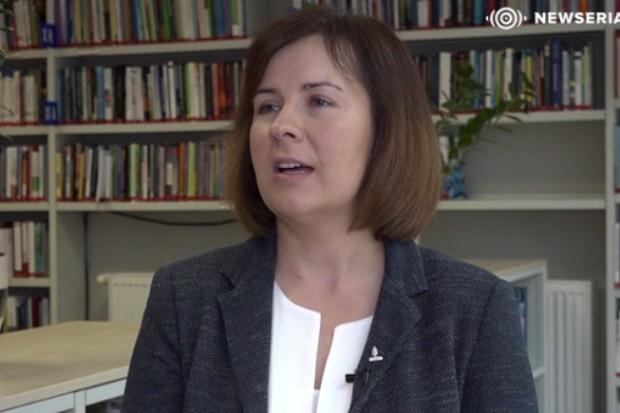 Socjolog: Argument o wycofaniu się sieci handlowych z Polski jest neokolonialny (wideo)