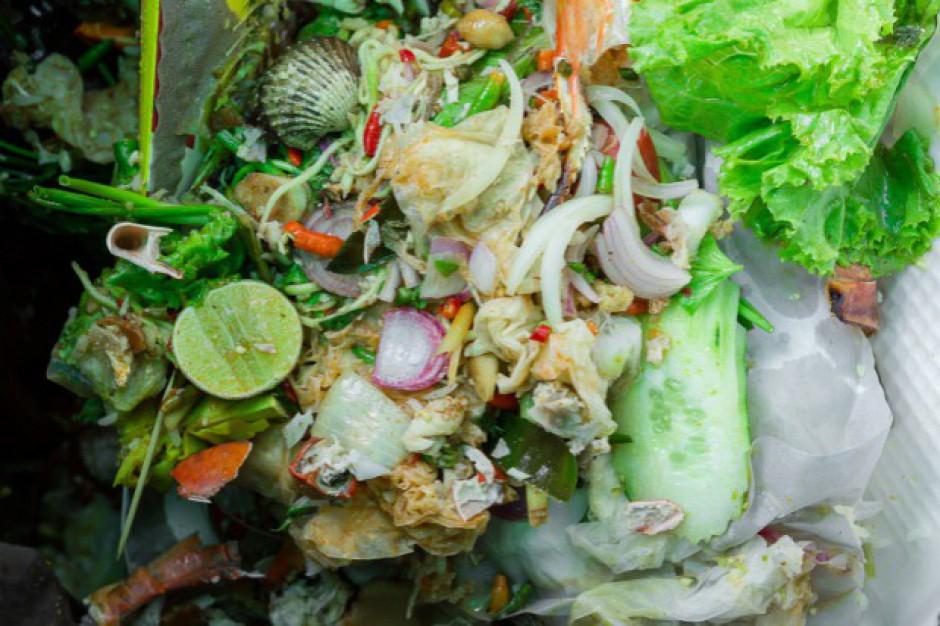 Węgry wytwarzają rocznie prawie 2 mln ton odpadów spożywczych