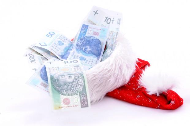 Na Boże Narodzenie wydamy średnio 720 zł
