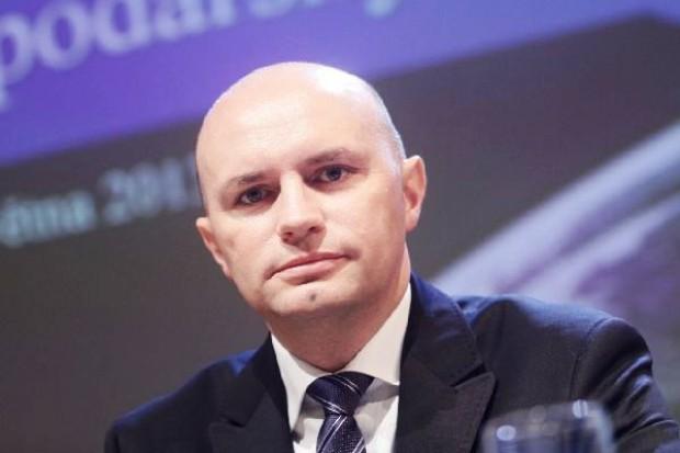 Robert Wawro z Maspex na FRSiH: Budowa silnych marek daje przewagę konkurencyjną