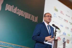 Minister Bogucki na FRSiH: Przemysł rolno-spożywczy jest priorytetem dla całego rządu!