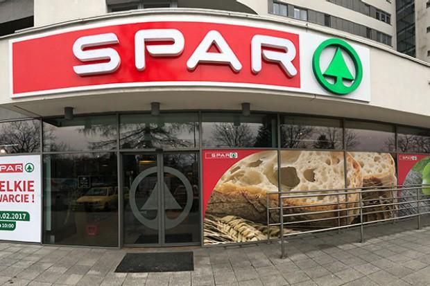 Spar Polska wprowadza nową komunikację marketingową