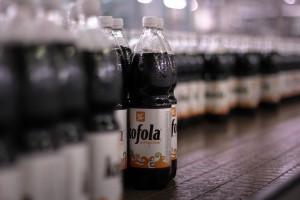 Kofola: Sprzedaż w III kw., poza rynkiem polskim, wzrosła o 8,4 proc.