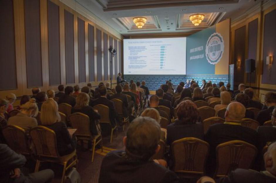 Dyrektor KPMG na FRSiH: ekspansja eksportowa to droga do rozwoju i wyższych marż