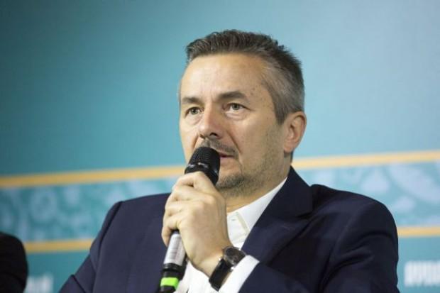 Prezes Colian na FRSiH: by rozwijać firmę trzeba się zmieniać, inwestować i wchodzić na rynki zagraniczne