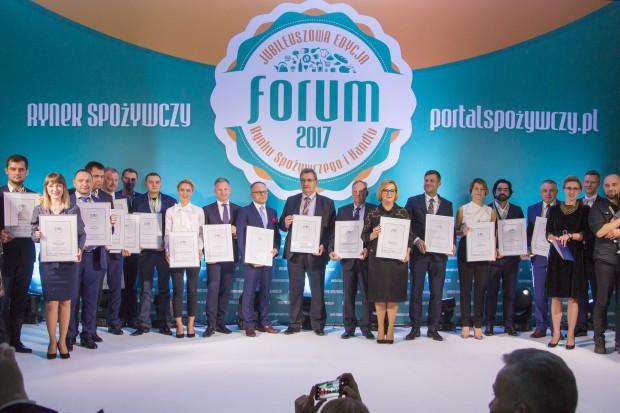 """Przyznano certyfikaty """"Dobry produkt – wybór ekspertów 2017"""