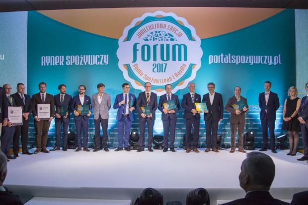 Wręczono Nagrody Rynku Spożywczego 2017 (GALERIA)