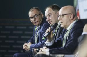 Abramowicz na FRSiH 2017: Kompromis w sprawie zakazu handlu w niedziele był możliwy