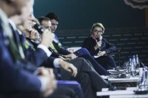 Zdjęcie numer 3 - galeria: Handel w niedziele podczas X FRSiH: Czy rynek i Polacy są gotowi na tę regulację?