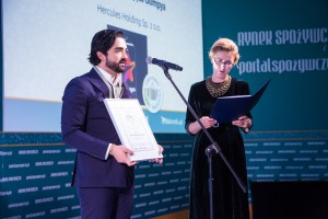 """Zdjęcie numer 4 - galeria: Przyznano certyfikaty """"Dobry produkt – wybór ekspertów 2017""""  (GALERIA)"""