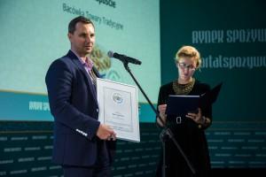 """Zdjęcie numer 3 - galeria: Przyznano certyfikaty """"Dobry produkt – wybór ekspertów 2017""""  (GALERIA)"""