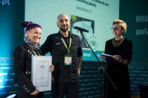 """Zdjęcie numer 5 - galeria: Przyznano certyfikaty """"Dobry produkt – wybór ekspertów 2017""""  (GALERIA)"""
