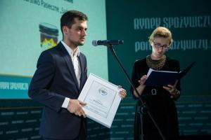 """Zdjęcie numer 6 - galeria: Przyznano certyfikaty """"Dobry produkt – wybór ekspertów 2017""""  (GALERIA)"""