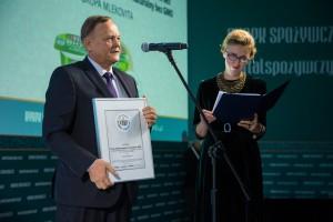 """Zdjęcie numer 7 - galeria: Przyznano certyfikaty """"Dobry produkt – wybór ekspertów 2017""""  (GALERIA)"""