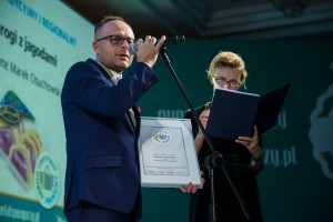 """Zdjęcie numer 8 - galeria: Przyznano certyfikaty """"Dobry produkt – wybór ekspertów 2017""""  (GALERIA)"""