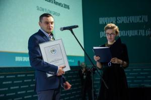 """Zdjęcie numer 9 - galeria: Przyznano certyfikaty """"Dobry produkt – wybór ekspertów 2017""""  (GALERIA)"""