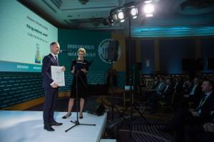 """Zdjęcie numer 10 - galeria: Przyznano certyfikaty """"Dobry produkt – wybór ekspertów 2017""""  (GALERIA)"""