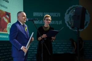 """Zdjęcie numer 11 - galeria: Przyznano certyfikaty """"Dobry produkt – wybór ekspertów 2017""""  (GALERIA)"""