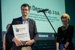 Zdjęcie numer 1 - galeria: X FRSiH: Po raz pierwszy wręczono nagrody Food&Retail Start-up Star (GALERIA)