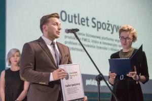 Zdjęcie numer 3 - galeria: X FRSiH: Po raz pierwszy wręczono nagrody Food&Retail Start-up Star (GALERIA)
