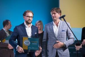 Zdjęcie numer 6 - galeria: Wręczono Nagrody Rynku Spożywczego 2017 (GALERIA)