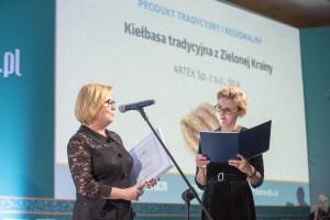 """Zdjęcie numer 18 - galeria: Przyznano certyfikaty """"Dobry produkt – wybór ekspertów 2017""""  (GALERIA)"""