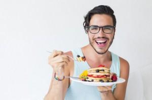 Z usług dietetyków najczęściej korzystają młodzi Polacy