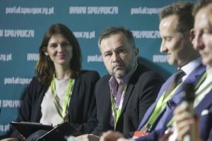 Sadowski, Demo na FRSiH: Start-upy wchodzą w nisze, które wkrótce będą mainstreamem